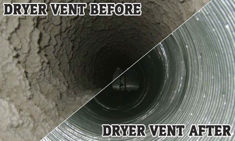 5 Ways To Clean Your Dryer Vent